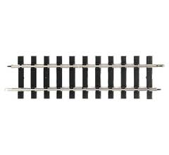 Bachmann #94611C G Scale Straight Track Case 50 Pieces