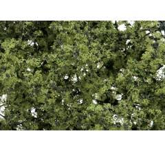 Woodland Scenics #F1128 Shrubs & Saplings Light Green