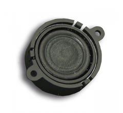 ESU #50331 Loudspeaker with Sound Chamber (20mm Round 4 ohms 1-2W)