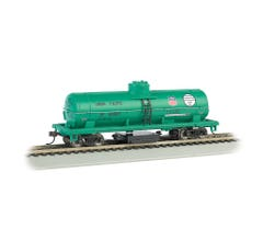Bachmann #16305 Union Pacific Water Tanker - Track Cleaning Car