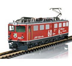 LGB #22061 RhB Class Ge 6/6 II Electric Locomotive w/DCC/Sound