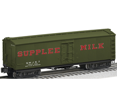 Lionel #6-83577 Supplee Milk Car