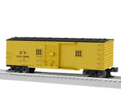 Lionel #2126550 Western Pacific Tool Car #MW0995