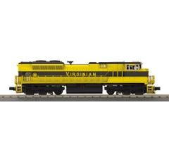 MTH #30-20825-1 Virginian SD70ACe Imperial Diesel