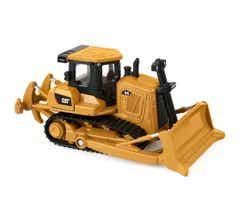 Daron #CAT39512 HO CAT Bulldozer 1/83