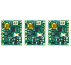 NCE #5240161 Light-It Universal Lighting/Signal Decoder (3 pack) Light It-3