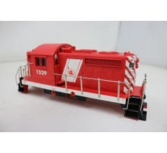 RMT #994541 Jersey Central Lines Beep (Shell Only)