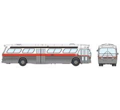 Rapido #751032 Pittsburgh (Port Authority) New Look Bus- #2428 Deluxe