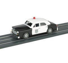 Williams #42727 E-Z Street - Police Car