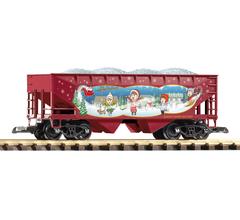 PIKO #38901 Santa's Snow Delivery Hopper