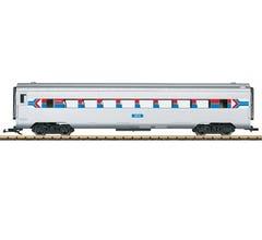 LGB #36601 Amtrak Passenger Car Phase I