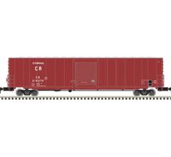 Atlas #50004959 60' ACF Auto Parts SD Boxcar Conrail #216270