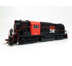 Rapido #31511 Alco RS-11 Locomotive w/DC/DCC/Sound - New Haven #1401