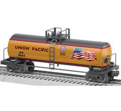 Lionel #1928680 Union Pacific Uni-body Tank Car