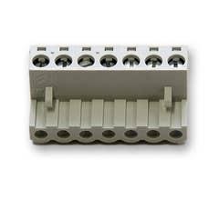 Digitrax #TP Booster Gray Terminal Plug