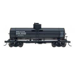 InterMountain #33002 10,000 Gallon Welded Tank Car - SHPX