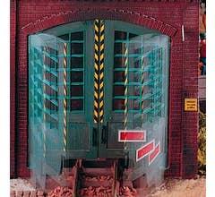 PIKO #62002 Automaic Door Closing