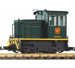 Piko #38505 25 Ton Diesel Switcher - PRR #924 R/C Battery Powered