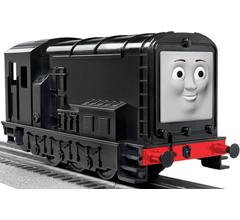 Lionel #1823031 Thomas & Friends Diesel w/ LionChief Remote System & Bluetooth