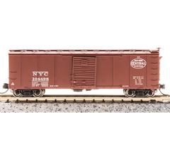 Broadway Limited #3665 NYC Steel Box Car #103248