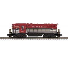 MTH #20-21530-1 GP-9 Diesel Engine With Proto-Sound 3.0 - New York Central (Pacemaker - Trainworld) #5971
