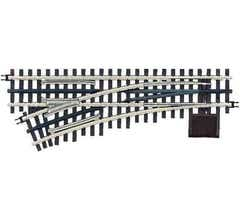 MTH 45-1003 Scaletrax 031 LH Switch