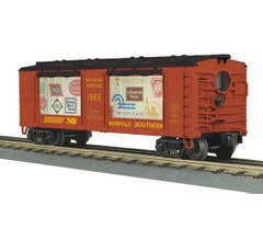 MTH 30-79472 Norfolk Southern Operating Action Car