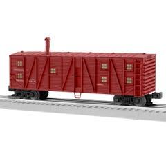 Lionel #2126621 Canadian Pacific Bunk Car #411213
