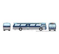 Rapido #753005 New Look Bus Deluxe - Calgary Transit #614