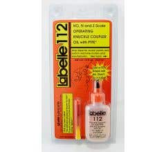 Labelle #00112  Coupler Lubricant with PTFE