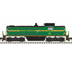 Atlas #10003017 RS-1 Green Mountain #405 w/DCC/Sound