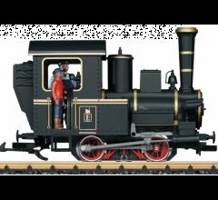 "LGB #22222 ""Emma"" Steam Locomotive"