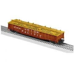 Lionel #2126061 UP PS-5 Covered Gondola #229812