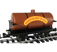 Bachmann #98024 Thomas & Friends- Chocolate Syrup Tanker