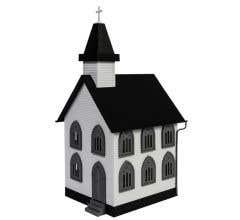 Lionel #1930440 Church