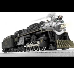 Lionel #1932080 Disney Berkshire LionChief Plus 2.0