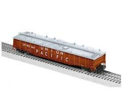 Lionel #2126062 UP PS-5 Covered Gondola #903044