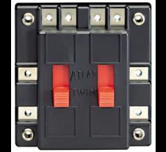 Atlas #210 Twin Connector