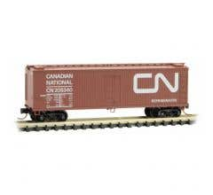 Micro-Trains #04700160 Canadian National 40' Wood Reefer