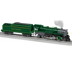 Lionel #1932150 Southern LionChief 2-4-2 #1412