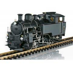 LGB #26271  Era II Class HG 4/4 Cog Wheel Steam Locomotive