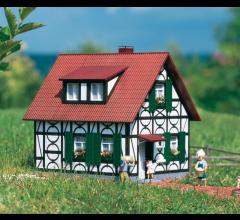 PIKO #62053 House of Frank Schafer