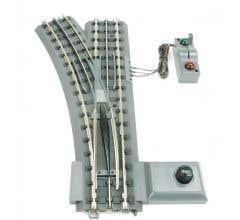 MTH 40-1056 RealTrax - O-54 Switch (L)