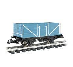 Bachmann #98012 Open Wagon - Blue
