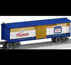 Lionel #1928280 Hamms Reefer