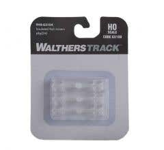Walthers #948-83104 Code 83 Insulated Rail Joiners (24pcs)