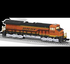 Lionel #1934011 BNSF #3738 ET44AC LionChief Plus 2.0