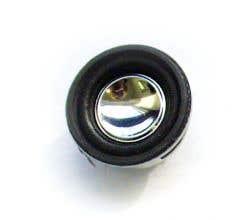 "SoundTraxx #810130 Mega Bass Speaker, 1.06"" diameter x 0.56"" (D), 8 ohm"