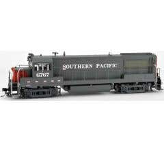 Bowser #24564 U-25B Locomotive w/DCC & Sound - Southern Pacific #6767