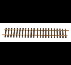 """LGB #10600 Straight Track, 600 mm 23 5/8"""""""